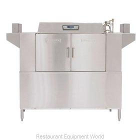 Hobart CL64E+BUILDUP Dishwasher Conveyor Type