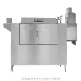 Hobart CL64ER+BUILDUP Dishwasher Conveyor Type