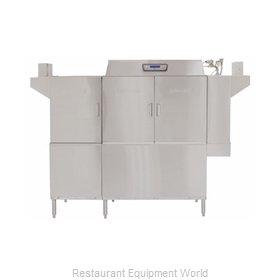 Hobart CLPS76E+BUILDUP Dishwasher Conveyor Type