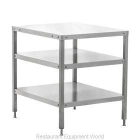 Hobart CUTTER-TABLE4 Equipment Stand, for Mixer / Slicer