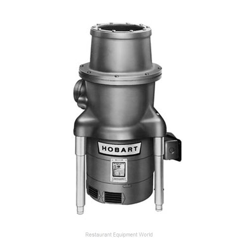 Hobart FD500+BUILDUP Disposer