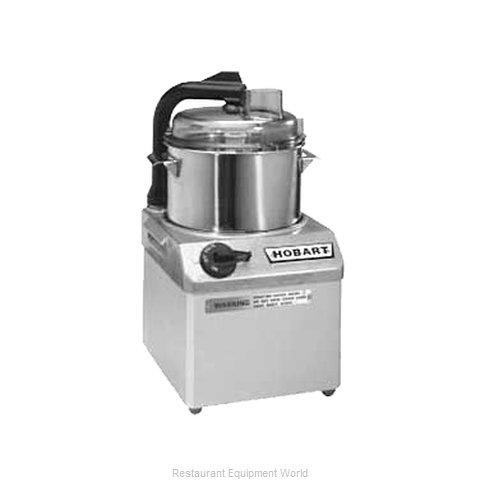 Hobart FP41-2 Food Processor Electric (Magnified)