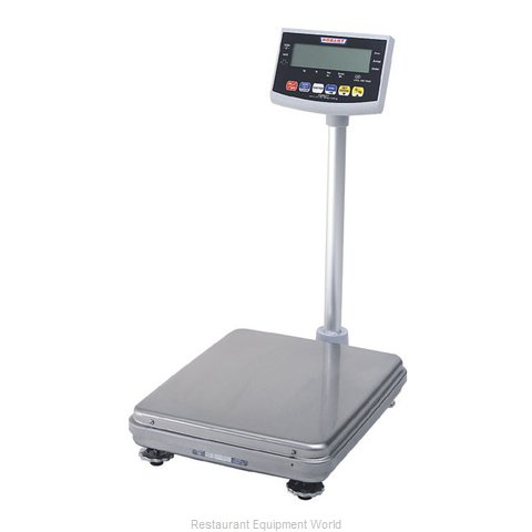 Hobart HBR301-1 Scale, Receiving, Digital