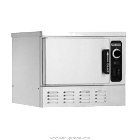 Hobart HC24EA3-3 Steamer Convection Countertop (Magnified)