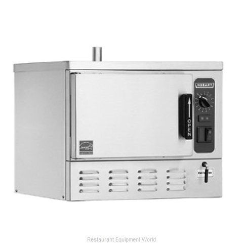 Hobart HC24EO5-1 Steamer, Convection, Countertop