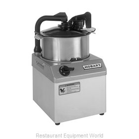Hobart HCM61-1 Food Processor