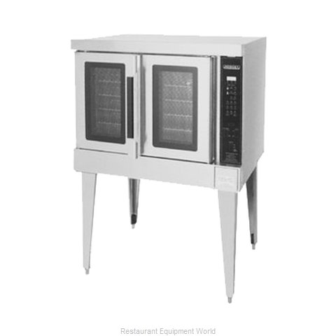 Hobart HEC5DX+BUILDUP Oven Convection Electric