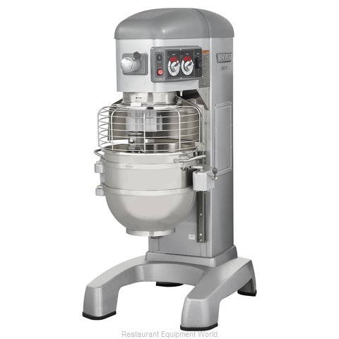 Hobart HL600-70STD Mixer, Planetary (Magnified)