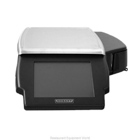 Hobart HLXP-1WH Label Printer (Magnified)