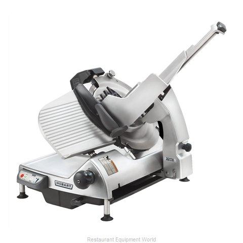 Hobart HS7-1 Food Slicer, Electric