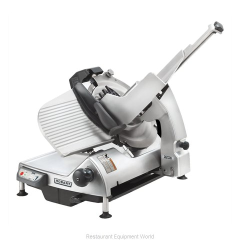 Hobart HS9N-HV60C Food Slicer, Electric