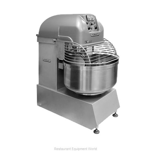 Hobart HSL350-1 Mixer Dough Spiral Heavy Duty (Magnified)