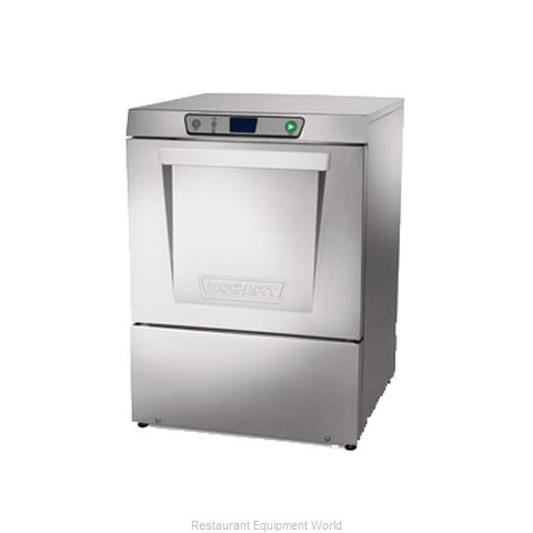 Hobart LXEC-3 Dishwasher, Undercounter (Magnified)