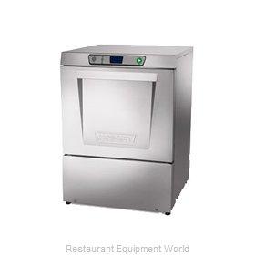 Hobart LXEH-2 Dishwasher, Undercounter