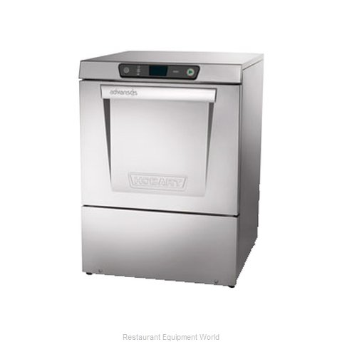 Hobart LXEPR-3 Dishwasher, Undercounter (Magnified)