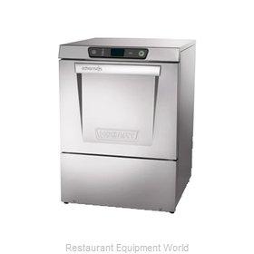 Hobart LXEPR-3 Dishwasher, Undercounter
