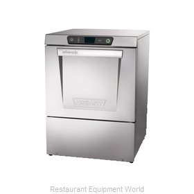 Hobart LXER-2 Dishwasher, Undercounter