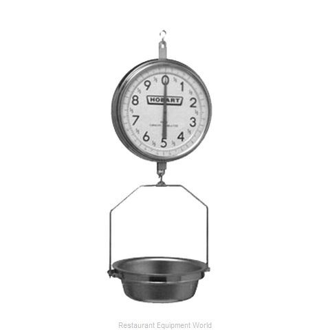 Hobart PR30-2 Scale Portion Dial