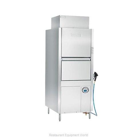Hobart PW10ER-1 Dishwasher, Pot/Pan/Utensil, Door Type