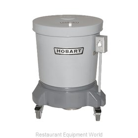 Hobart SDPE-11 Salad Vegetable Dryer