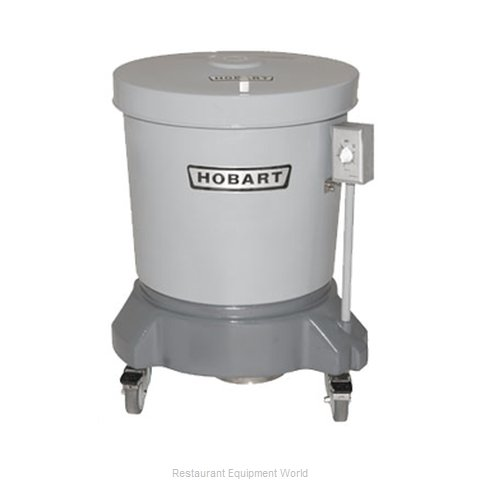 Hobart SDPE-12 Salad Vegetable Dryer