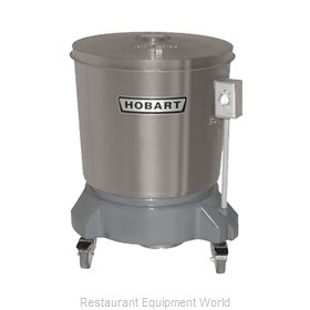 Hobart SDPS-11 Salad Vegetable Dryer