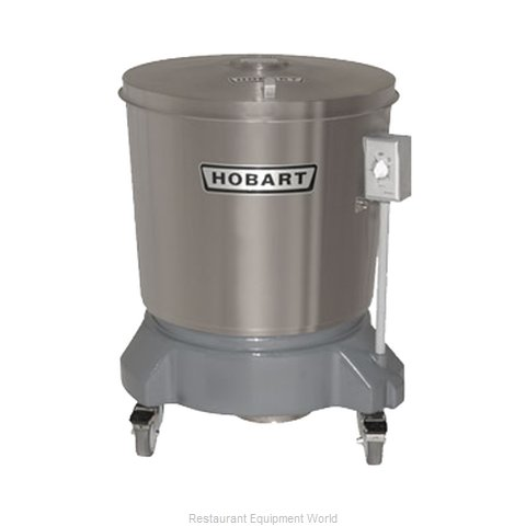 Hobart SDPS-13 Salad Vegetable Dryer