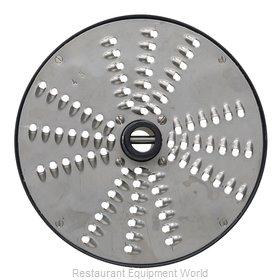 Hobart SHRED-3/16 Food Processor, Shredding / Grating Disc Plate