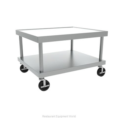 Hobart STAND/C-24 Equipment Stand for Countertop Cooking