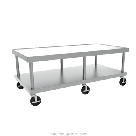 Hobart STAND/C-72 Equipment Stand for Countertop Cooking