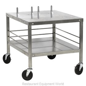 Hobart TABLEHW-HL2012 Equipment Stand, for Mixer / Slicer