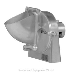 Hobart VS9-13 Vegetable Cutter Attachment