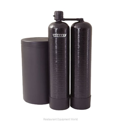 Hobart WS-500 Water Softener Conditioner (Magnified)