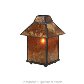 Hollowick 1400A Candle Lamp / Holder