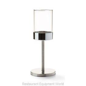 Hollowick 272BSS Candle Lamp Base
