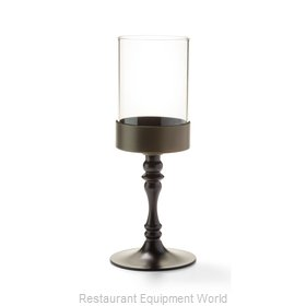 Hollowick 277BZ Candle Lamp Base