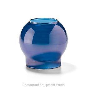 Hollowick 35BL Candle Lamp Globe