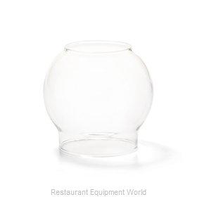 Hollowick 35C Candle Lamp Globe