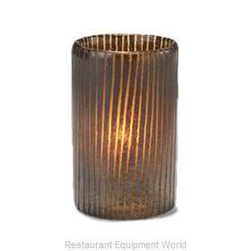 Hollowick 45017BR Candle Lamp / Holder