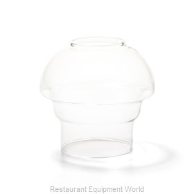 Hollowick 46C Candle Lamp Globe