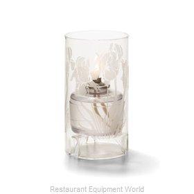 Hollowick 48000C-IRIS Candle Lamp / Holder