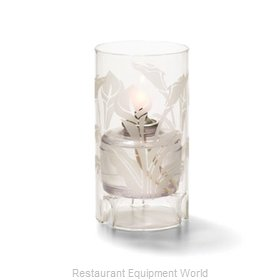 Hollowick 48000C-LIL Candle Lamp / Holder