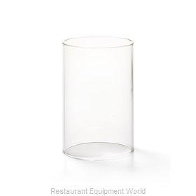 Hollowick 4845 Candle Lamp Globe