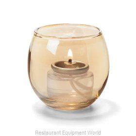 Hollowick 5119G Candle Lamp / Holder