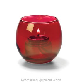 Hollowick 5119R Candle Lamp / Holder