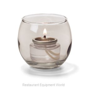 Hollowick 5119S Candle Lamp / Holder