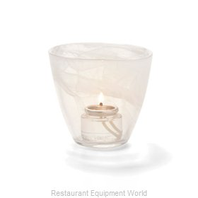 Hollowick 6806W Candle Lamp / Holder