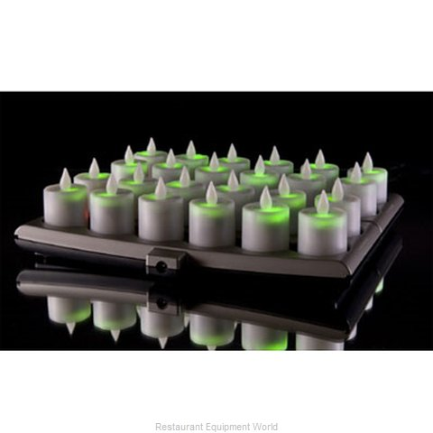 Hollowick EVOX24-CL Candle Flameless Rechargeable