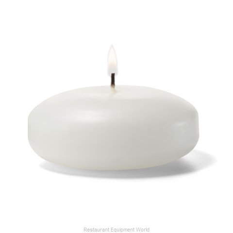 Hollowick FC3W-72 Candle, Wax