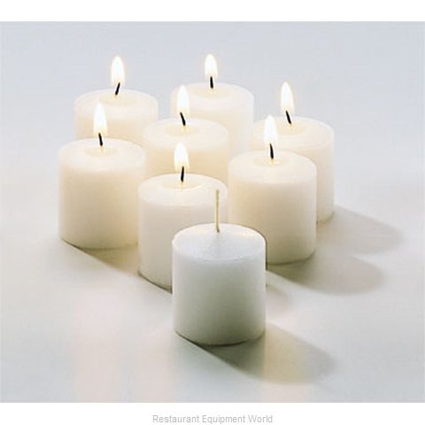 Hollowick FWV10W-288 Candle, Wax
